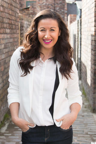 models Hayley Tamaddon 19 years sky-clad photography in public