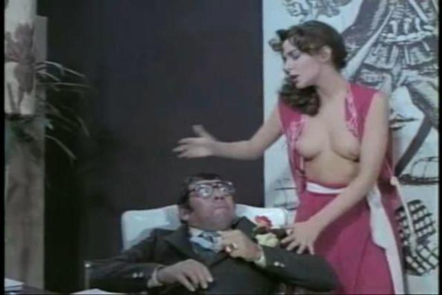 Naked Adriana Vega photos