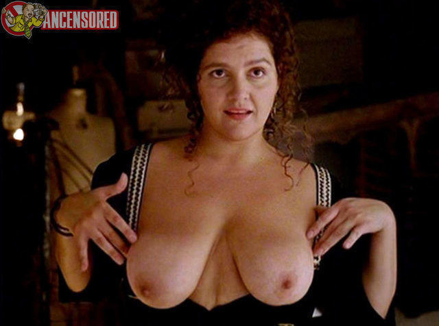actress Aida Turturro 22 years melons picture home