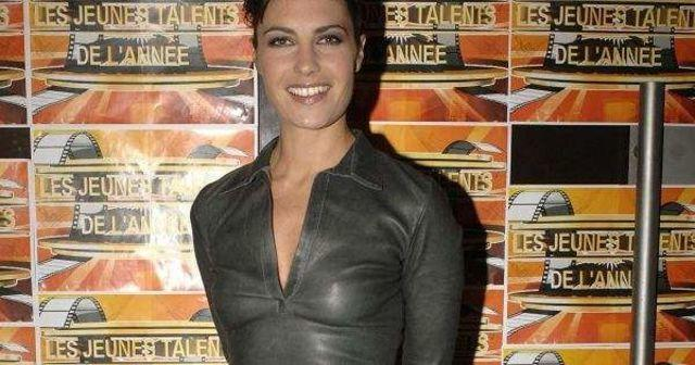 Alessandra Sublet topless photos
