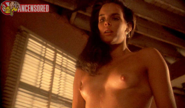 Alexandra Paul nude picture