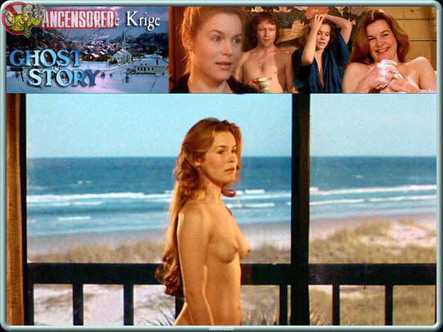 celebritie Alice Krige 24 years fervid photo home