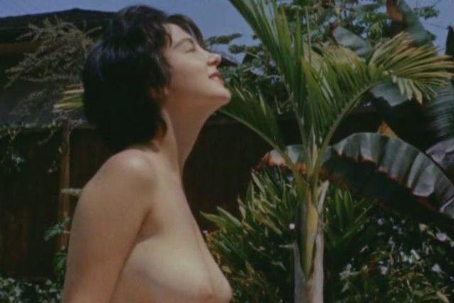 actress Althea Currier 18 years raunchy image in public