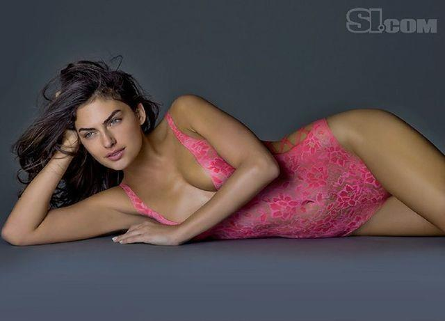 Hot photography Alyssa Miller tits