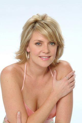 actress Amanda Tapping 19 years raunchy art beach