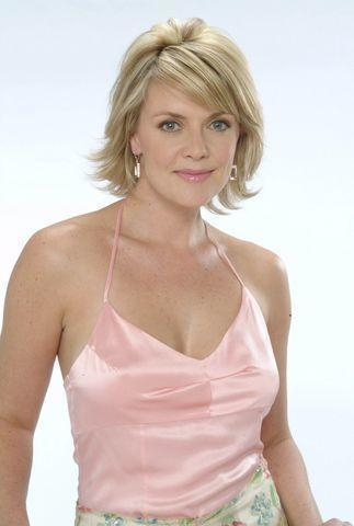 actress Amanda Tapping 25 years salacious photography in public