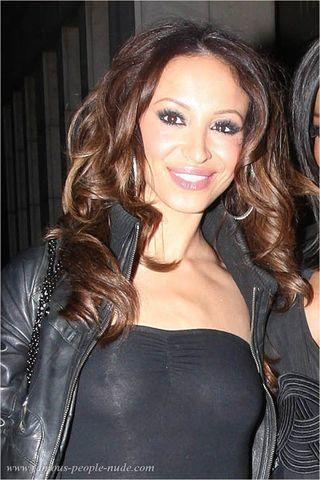 actress Amelle Berrabah young tits photography in the club