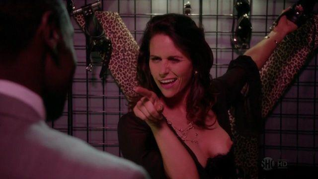 actress Amy Landecker 25 years laid bare foto in the club