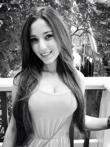 models Angie Varona 21 years Hottest image in the club