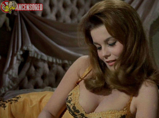 Hot picture Ann-Margret tits