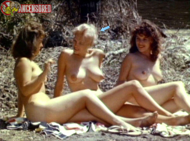 actress Ann Peters 20 years Uncensored snapshot beach