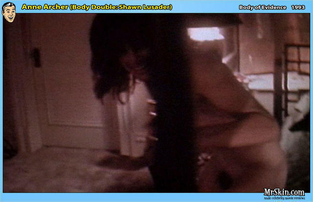 Naked Anne Archer picture