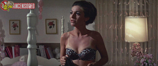 Anne Bancroft nude photo