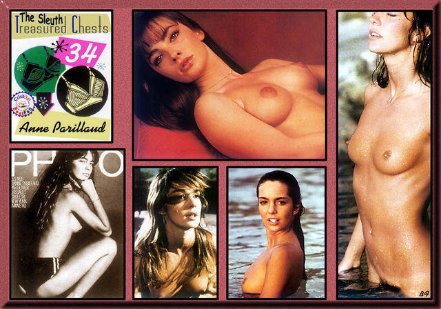 celebritie Anne Parillaud 23 years k naked foto home