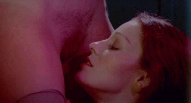 Naked Annette Haven image