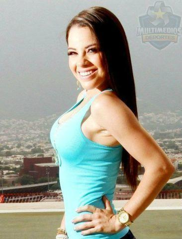 Arely Tellez nude picture