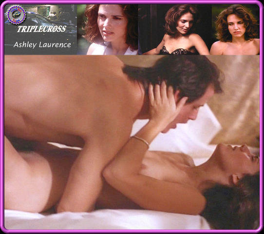 Sexy Ashley Laurence pics HQ