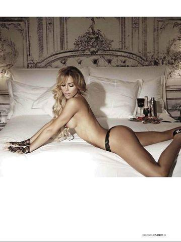 models Aylín Mujica 24 years lewd pics in the club