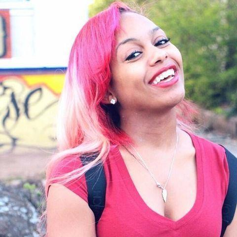 celebritie Bahja Rodriguez teen Without panties art home