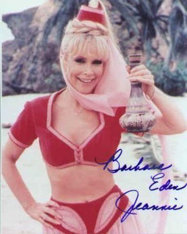 Sexy Barbara Eden foto High Quality