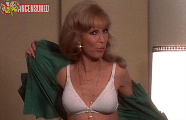 models Barbara Eden 21 years stripped picture home