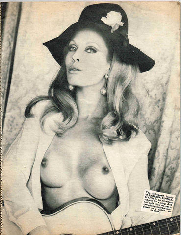 Barbara Zimmermann nude photo