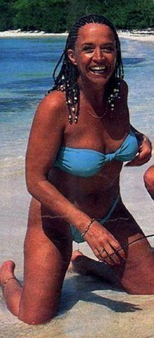 Barbro Lill-Babs Svensson topless photos
