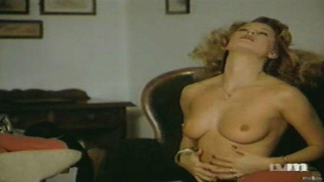 actress Bea Fiedler 24 years tits picture home