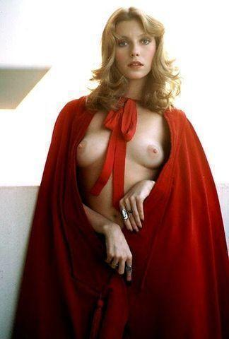 actress Bebe Buell 22 years the nude photos beach