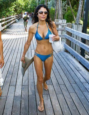 Sexy Bethenny Frankel art High Quality