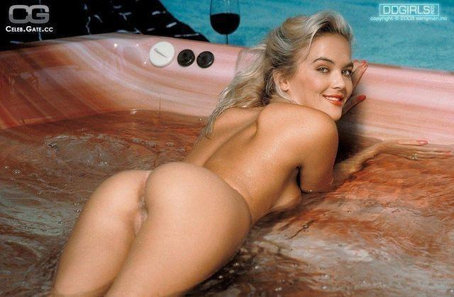 models Brandy Ledford 25 years bawdy photography in public