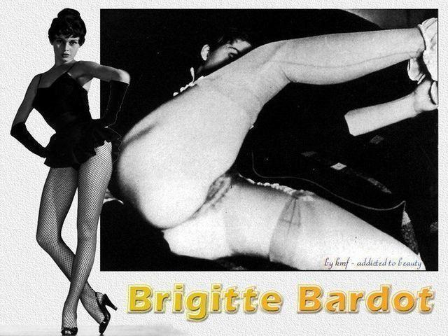 celebritie Brigitte Bardot 20 years voluptuous art in the club