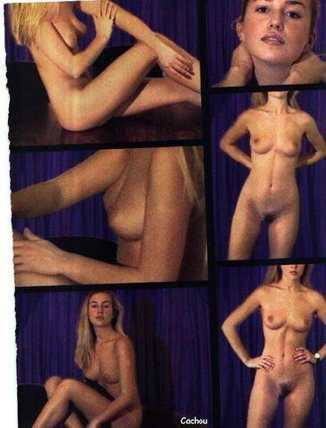 models Cachou 23 years Uncensored photography home