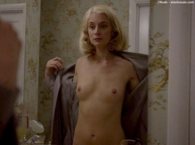 Hot photoshoot Caitlin FitzGerald tits