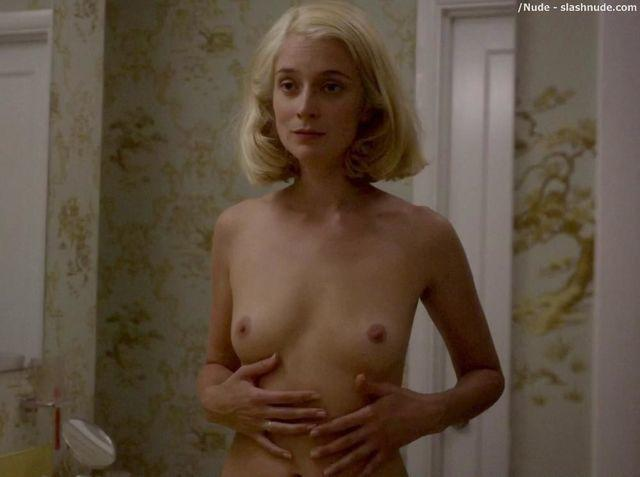 models Caitlin FitzGerald 23 years nipple photos in public