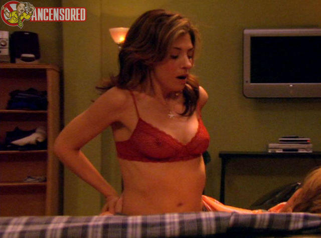 callie thorne tits