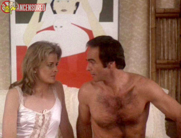 celebritie Candice Bergen 25 years exposed foto in public