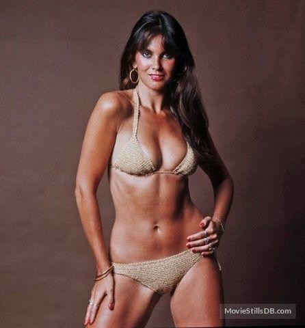 Sexy Caroline Munro picture High Definition