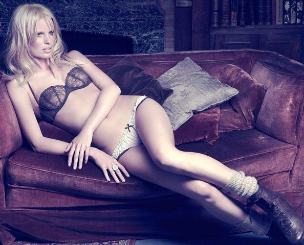 models Caroline Winberg 25 years indelicate photos home