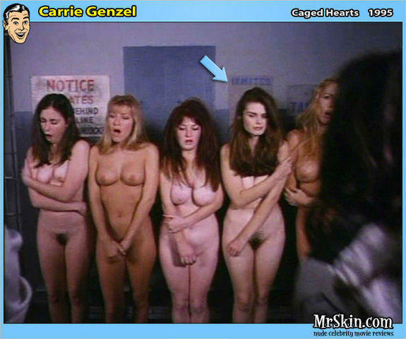 celebritie Carrie Genzel 23 years raunchy snapshot in public