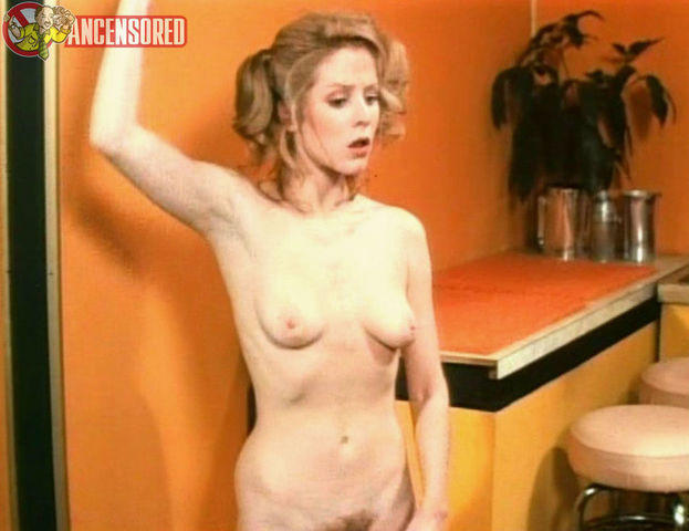 actress Catherine Erhardt 18 years stripped foto home