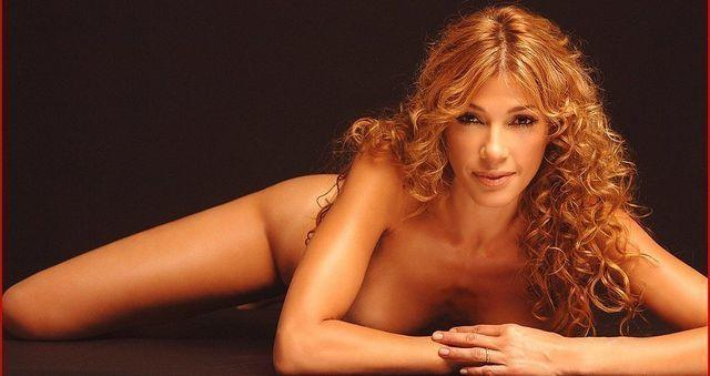 Naked Catherine Fulop art