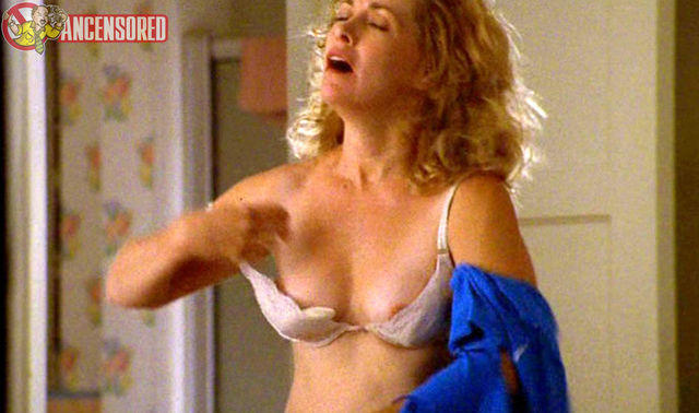 celebritie Catherine Hicks 20 years spicy photos beach