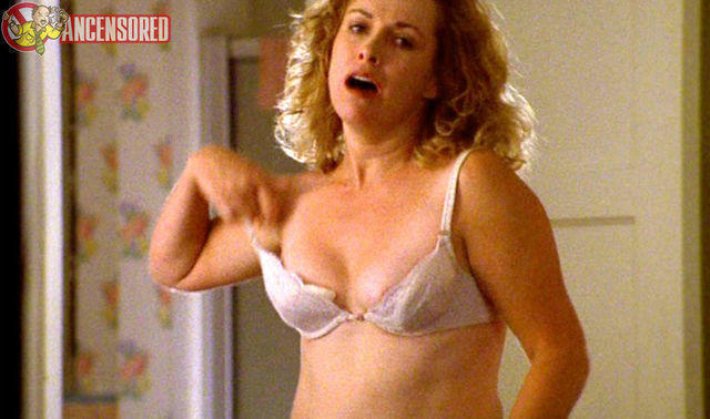 Naked Catherine Hicks photoshoot