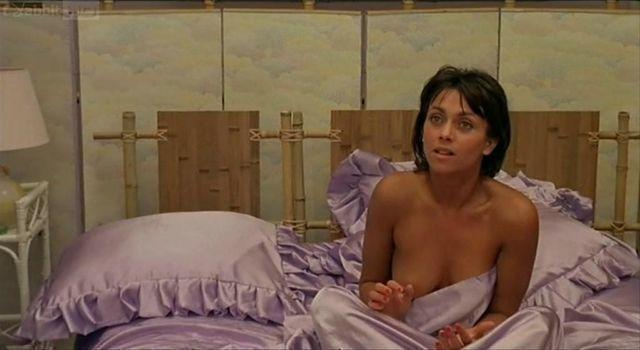 Catherine Leprince topless picture