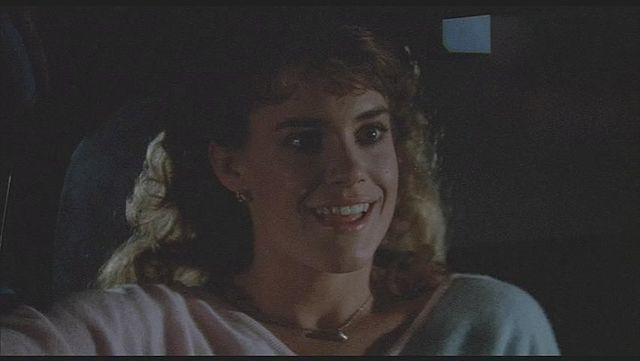 actress Catherine Mary Stewart young nudism image home