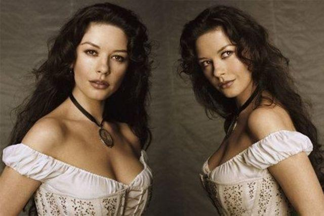 Catherine Zeta-Jones nude picture