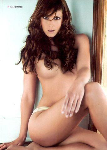 actress Cecilia Ponce 22 years Hottest art home