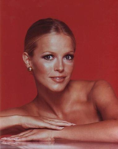 Naked Cheryl Ladd picture