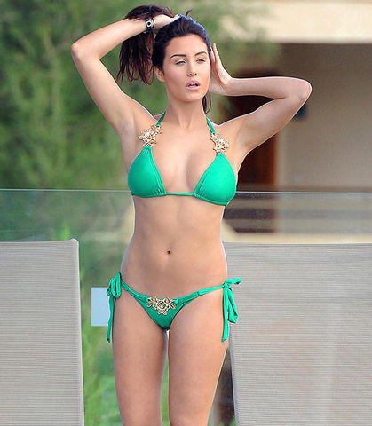 models Chloe Goodman 2015 voluptuous picture home